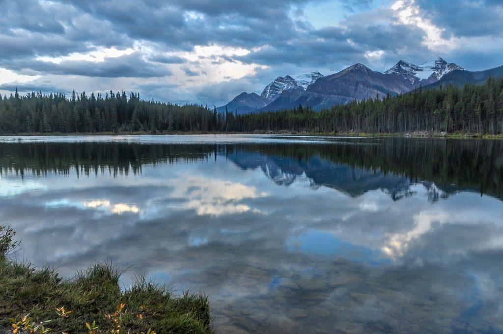 Herbert Lake Canada