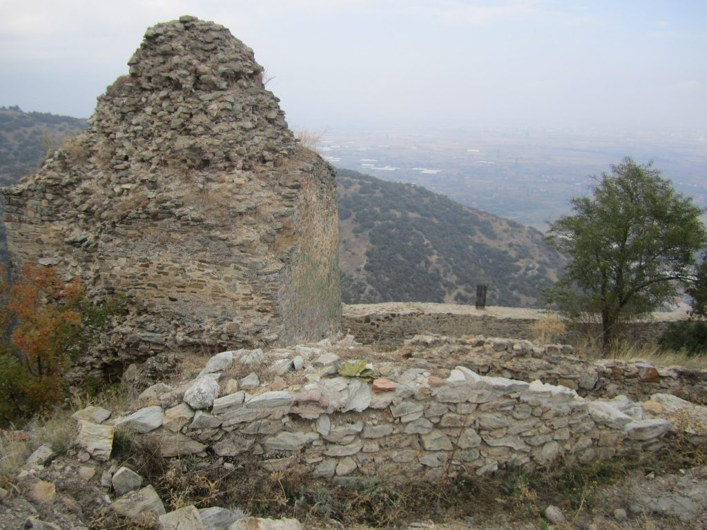 Fortress Remains