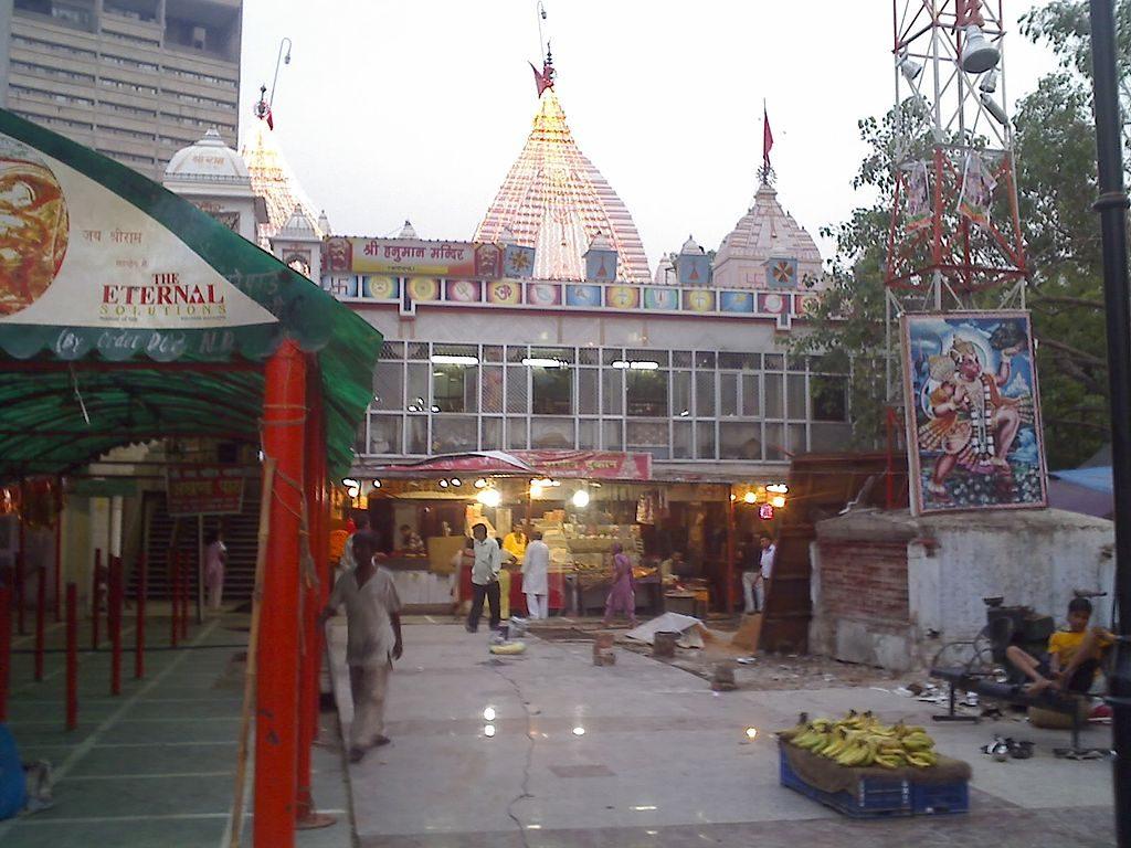 Hanuman_mandir_cp_new_delhi