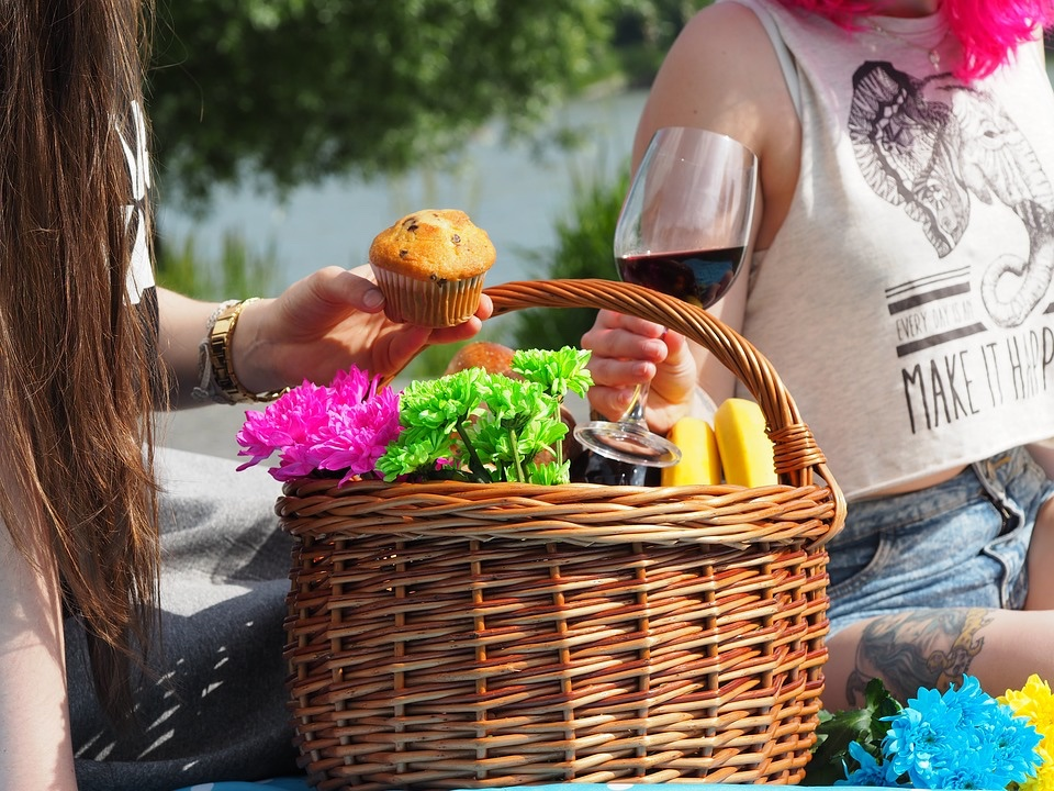Picnic Basket wellness tips