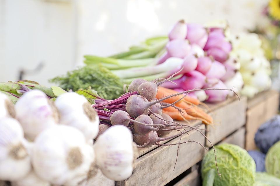 Organic produce wellness tips