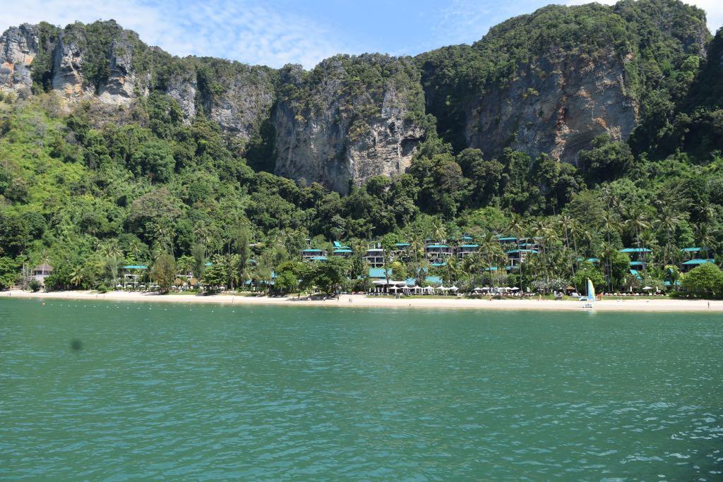 Pai Plong Beach, Ruffian, Thailand outdoors