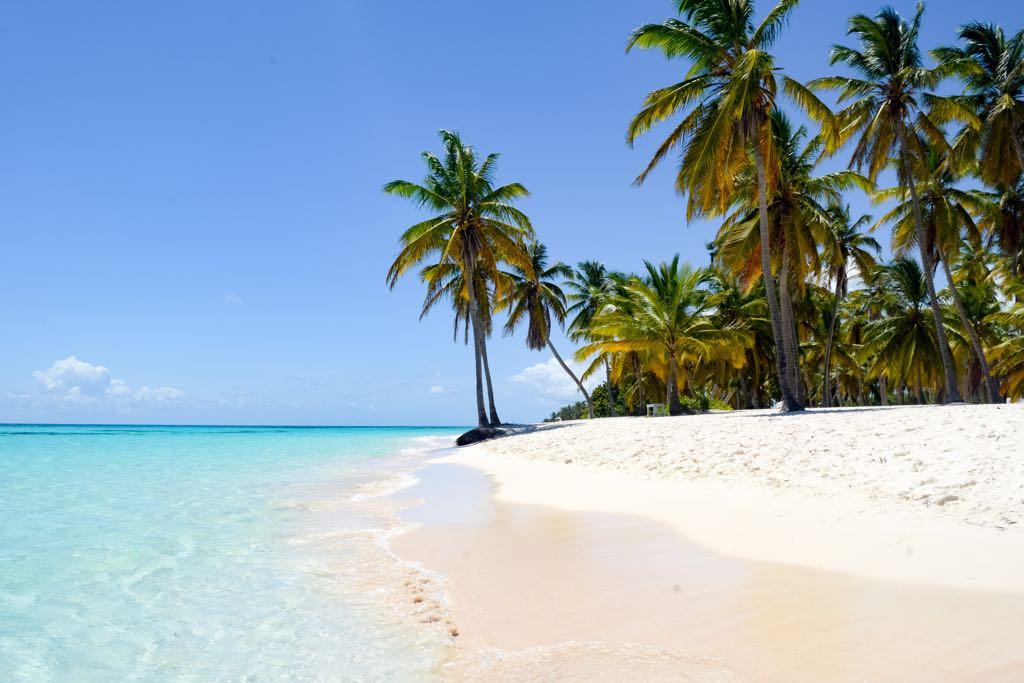 Canto de la Playa, Dominican Republic