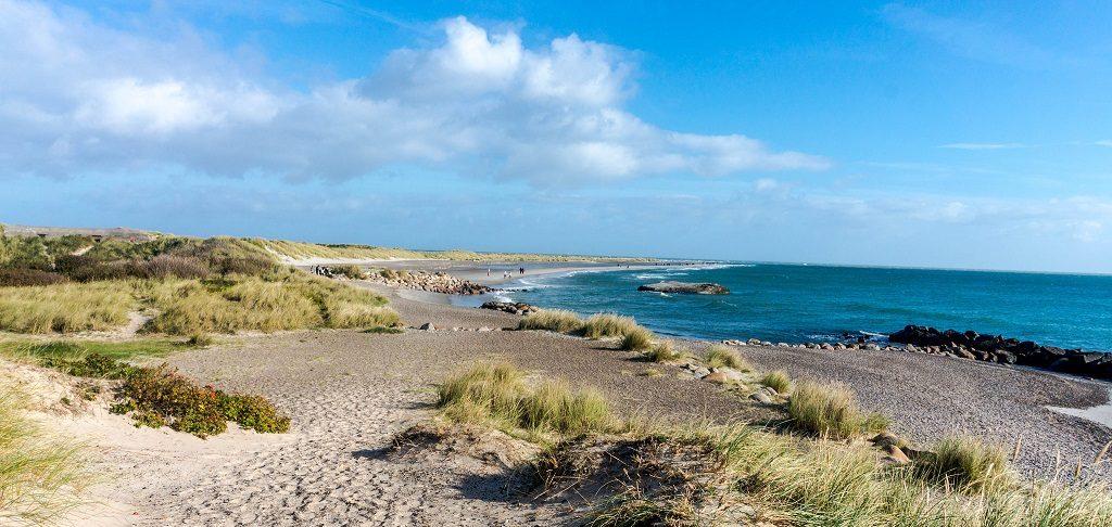 Grenen Beach skagen denmark