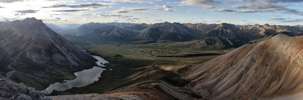 Snake River, Yukon Gov of Yukon P Mather - 1024 x 341