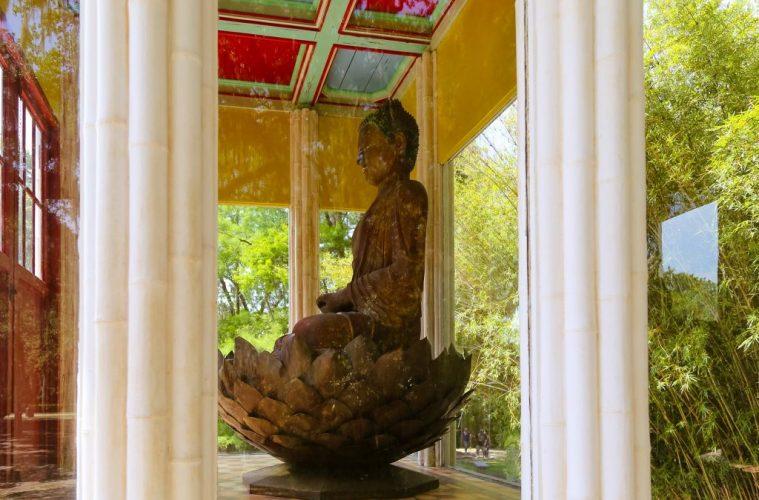 buddha tabasco tour avery island louisiana - 1024 x 683