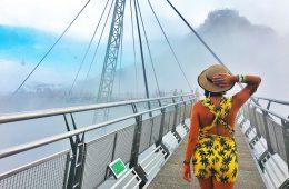 malaysia Skywalk, Langkawi @trekkingnikkitips - 1024 x 768