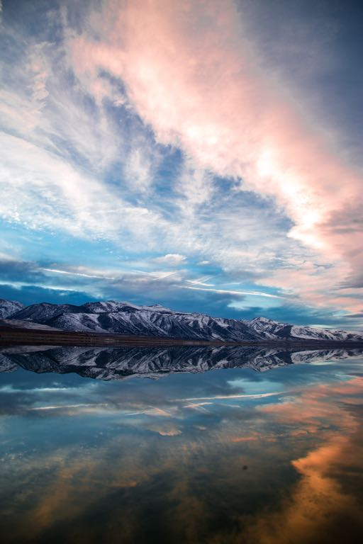 Mono Lake california where to go in 2020