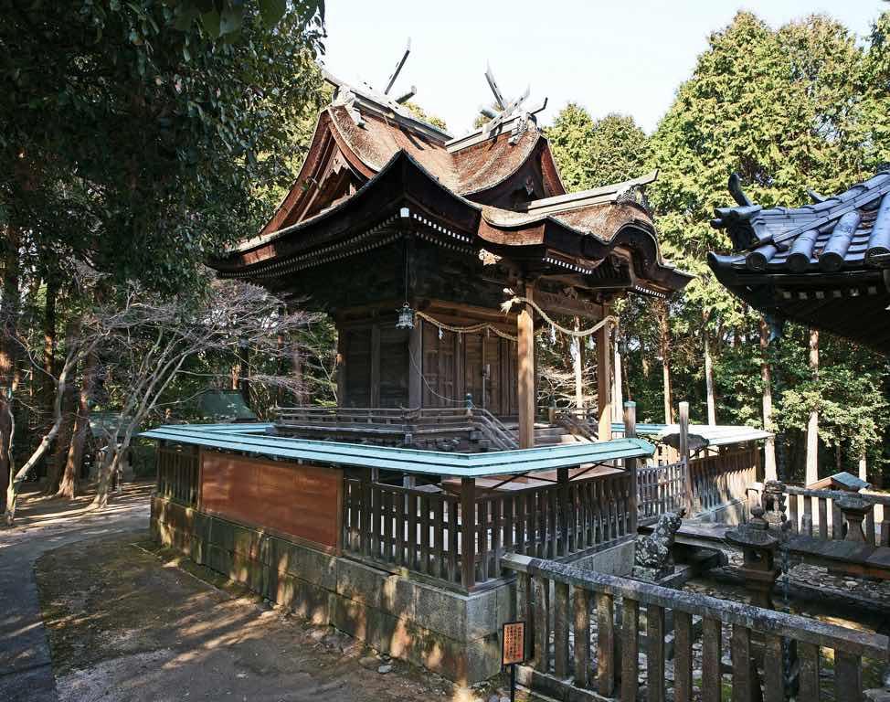 Ushimado Shrine, Okayama, Setouchi Region, Japan