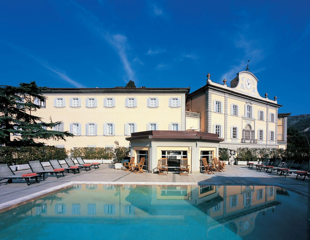 Tuscany Package: Pure Indulgence with Italian Cooking Classes and Spa