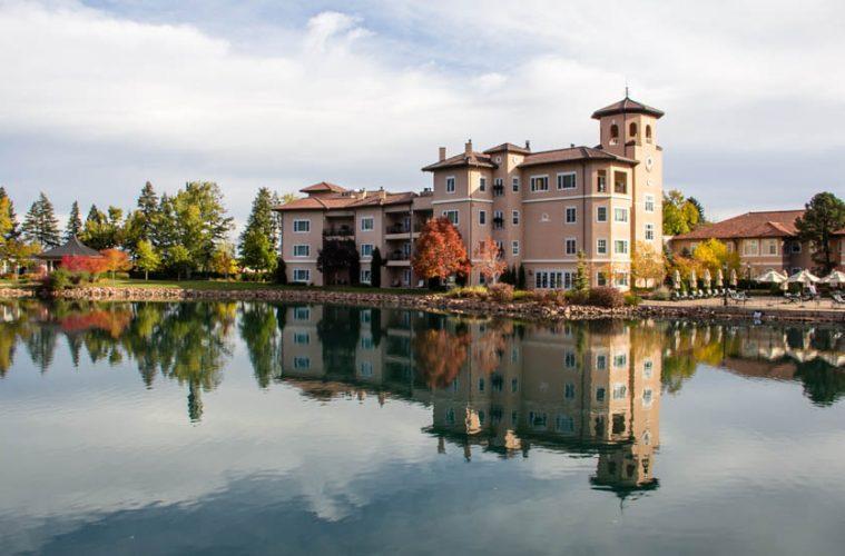 Broadmoor Hotel classic hotel experience