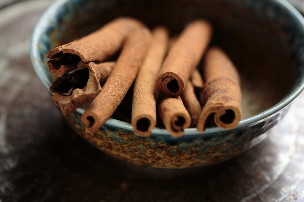 cinnamon wellness tips