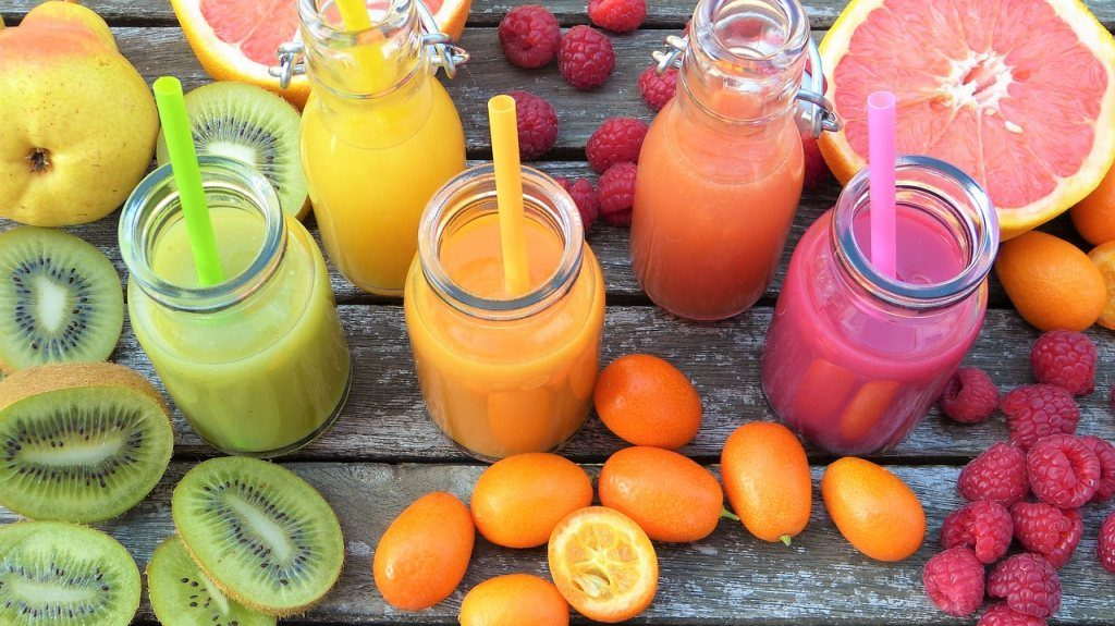 citrus fruits and juice wellness tips