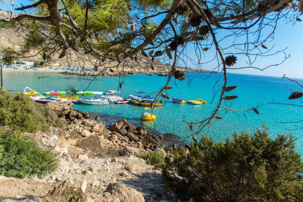 Cyprus Konnos Beach Agis Agisilaou - 1024 x 683