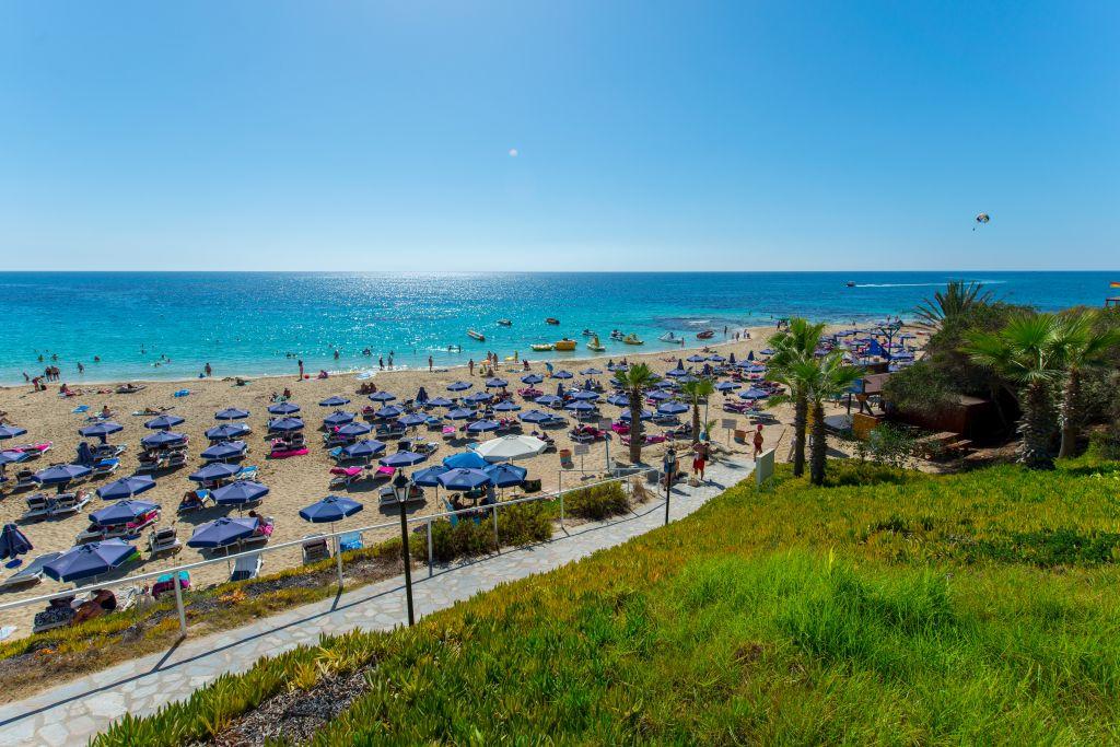 Cyprus Maistrali - Glyki Nero Beaches outdoors - 1024 x 683