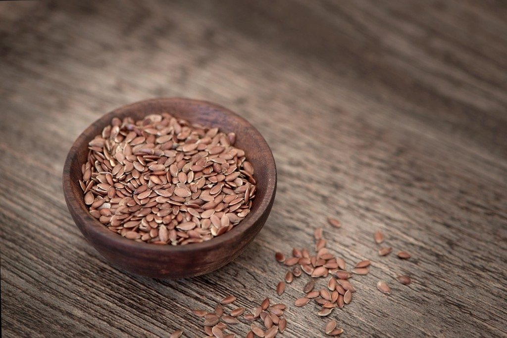 flax seed bowl wellness tips