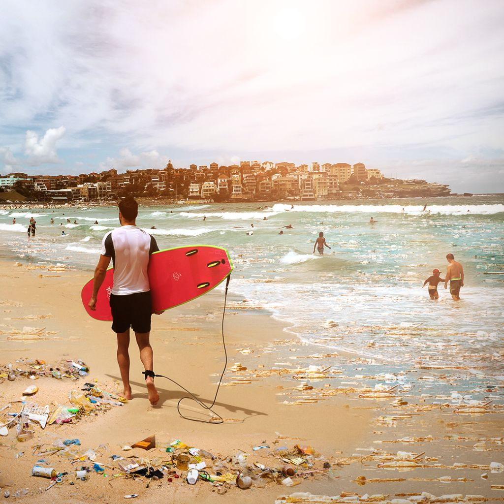 Bondi Beach australia outdoors