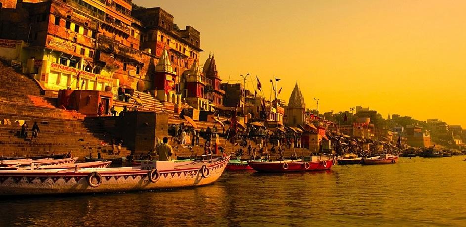 Varanasi india trip