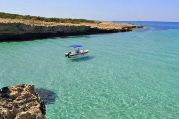 cyprus beach boat best boating trips