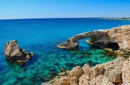 cyprus trip beaches ayia napa