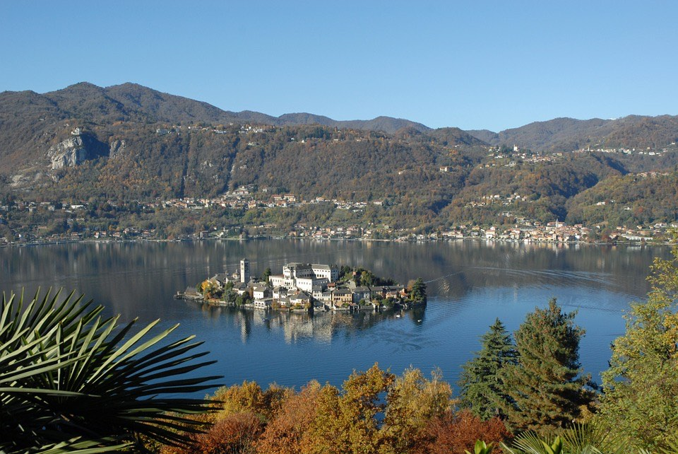 orta san giulio Italy outdoors