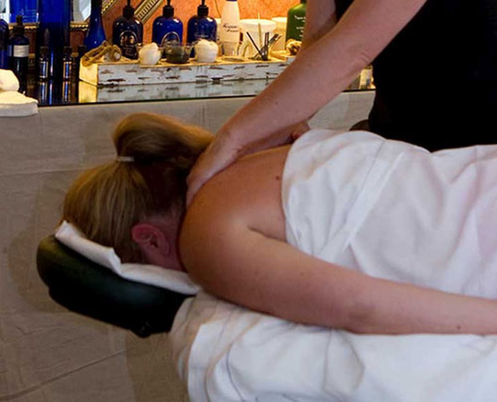 Spa wellness tips