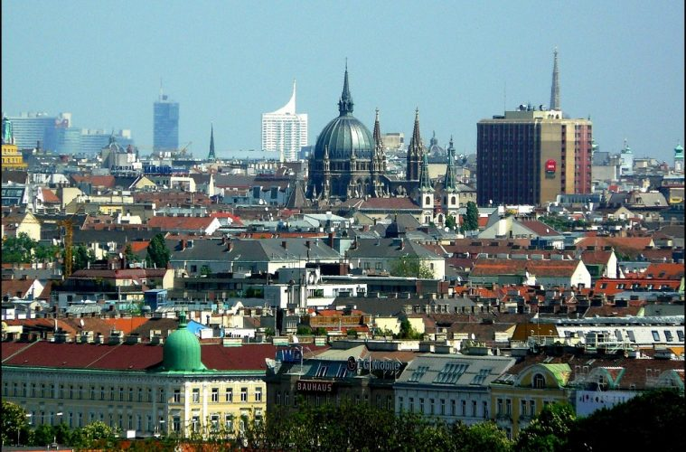 vienna austria most liveable cities 2018