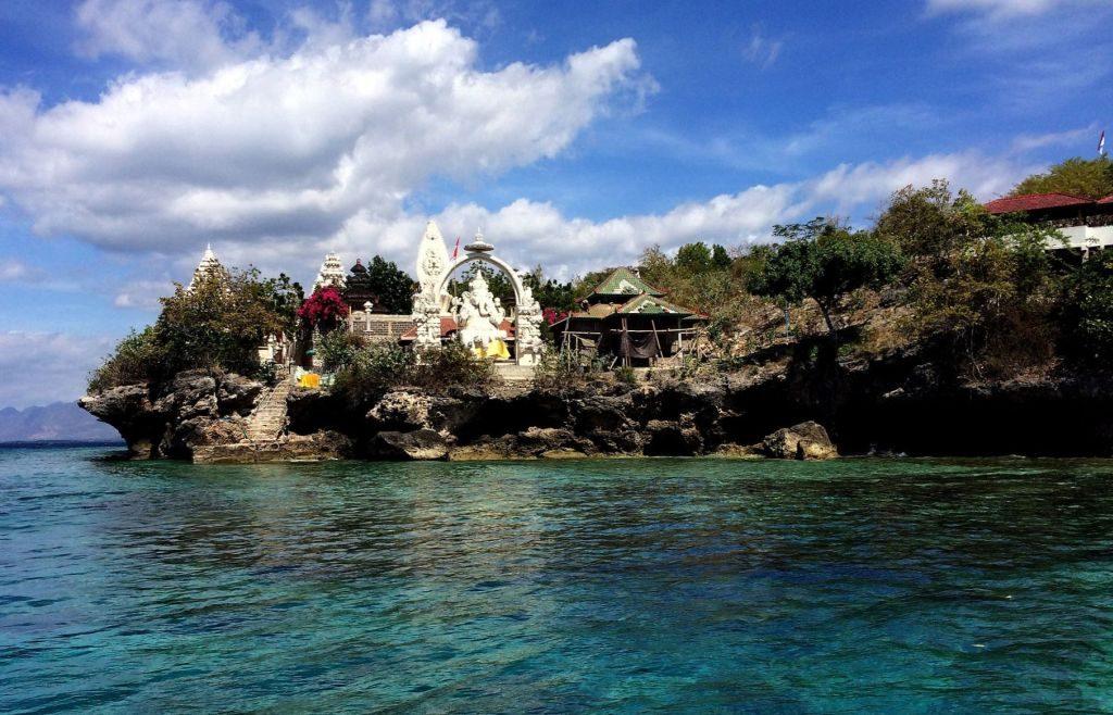 Menjangan island- Bali