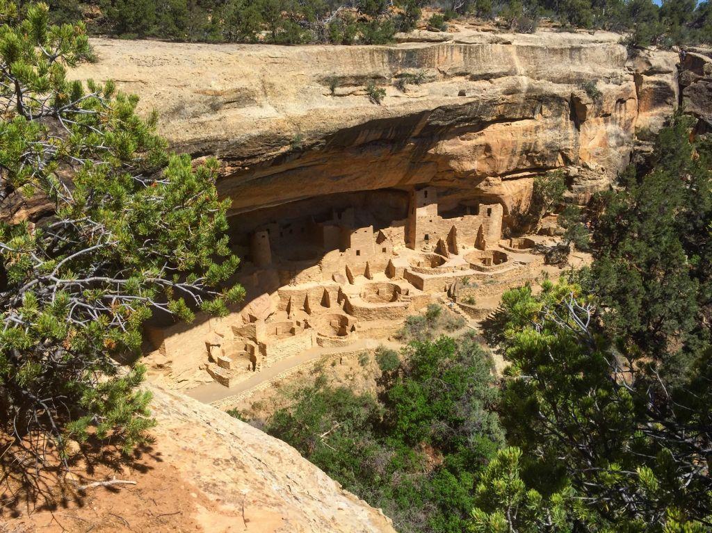 colorado Mesa Verde