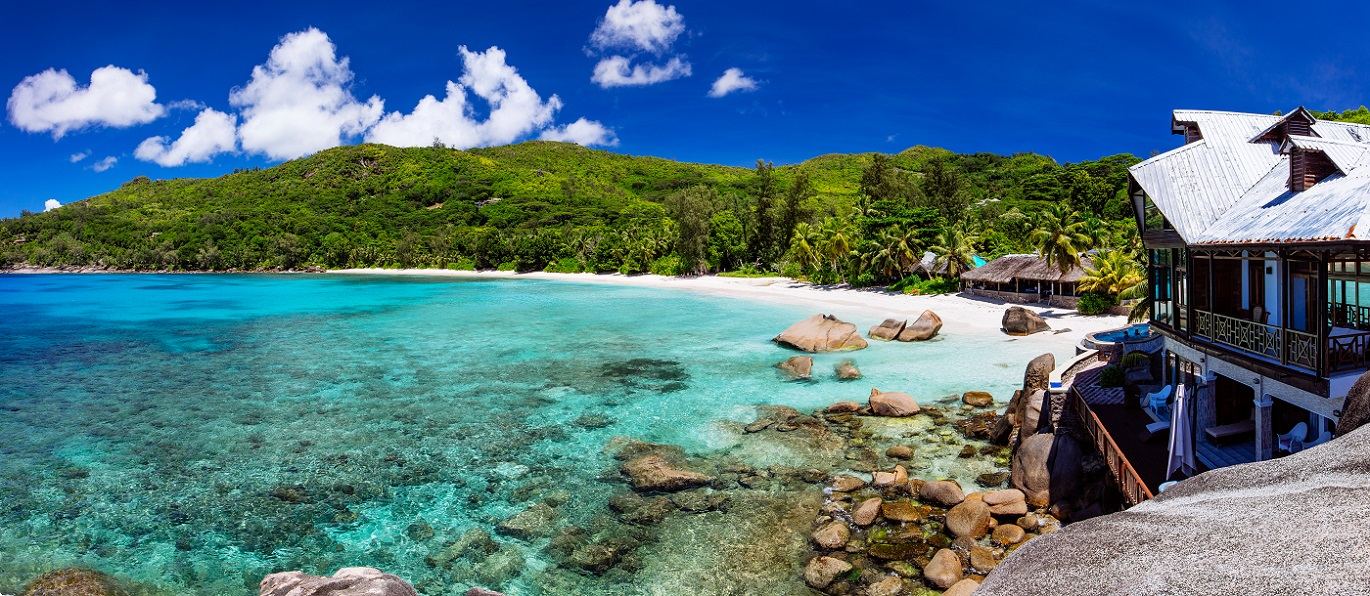 Where to go and top beaches to visit on your Seychelles trip