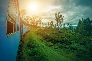 sri lanka train lonely planet best travel destinations for 2019