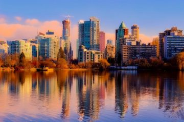 best things to do vancouver canadá