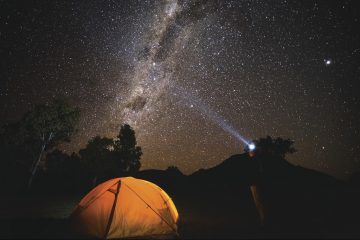 Dark Sky Park, Warrumbungle National Park, new south wales, australia travel