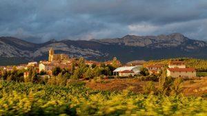 Navaridas, Rioja Region, Spain