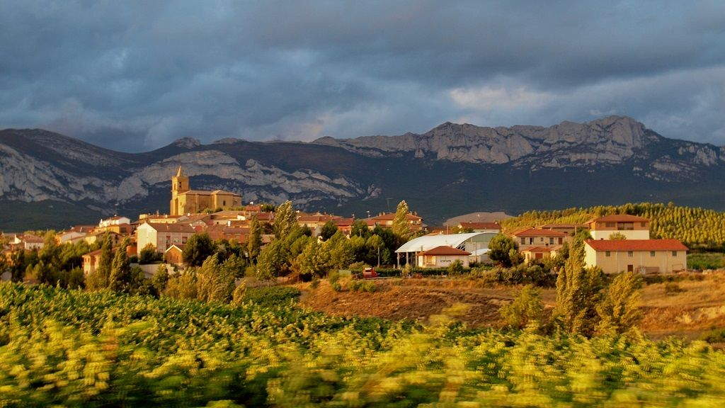 Navaridas, Rioja Region, Spain