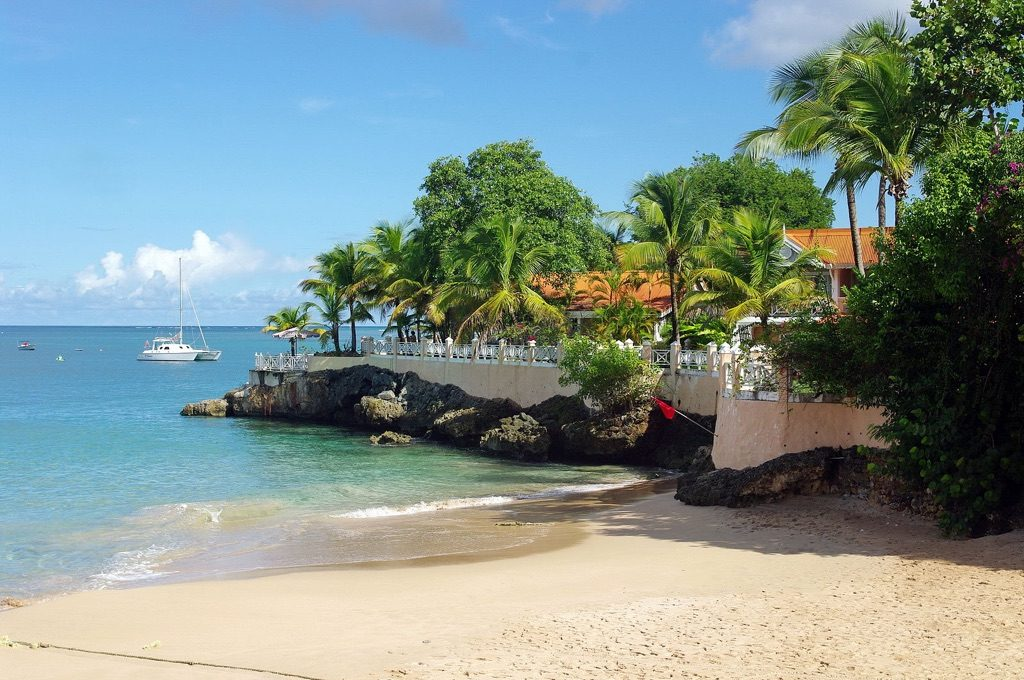 Tobago, Republic of Trinidad and Tobago