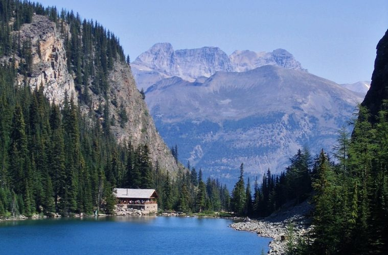 8 Epic Hiking Trails in North America to Add to Your Bucket List
