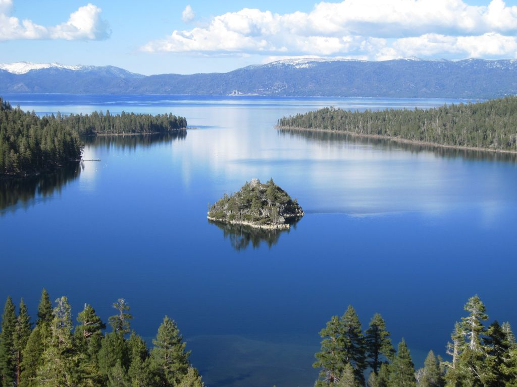 Emerald Bay, Tahoe