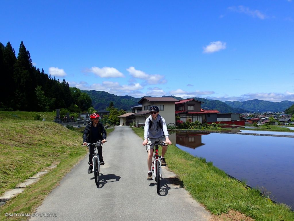 14 Top Cycling Routes Around The World - Ecophiles