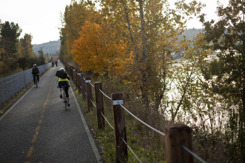 Portland _springwater