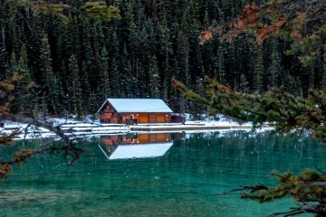 photography canadian rockies feature
