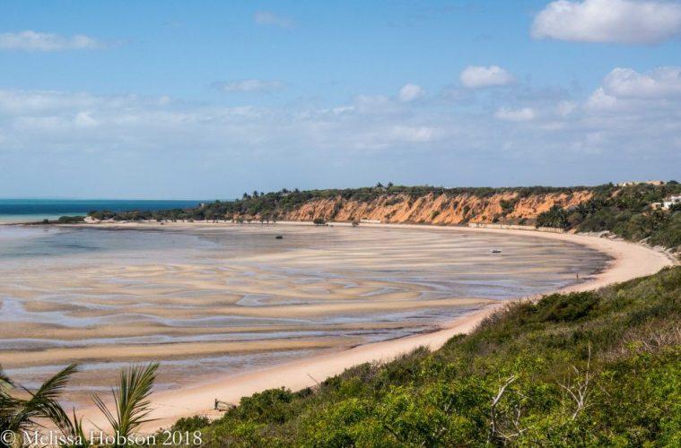 mozambique trip coast