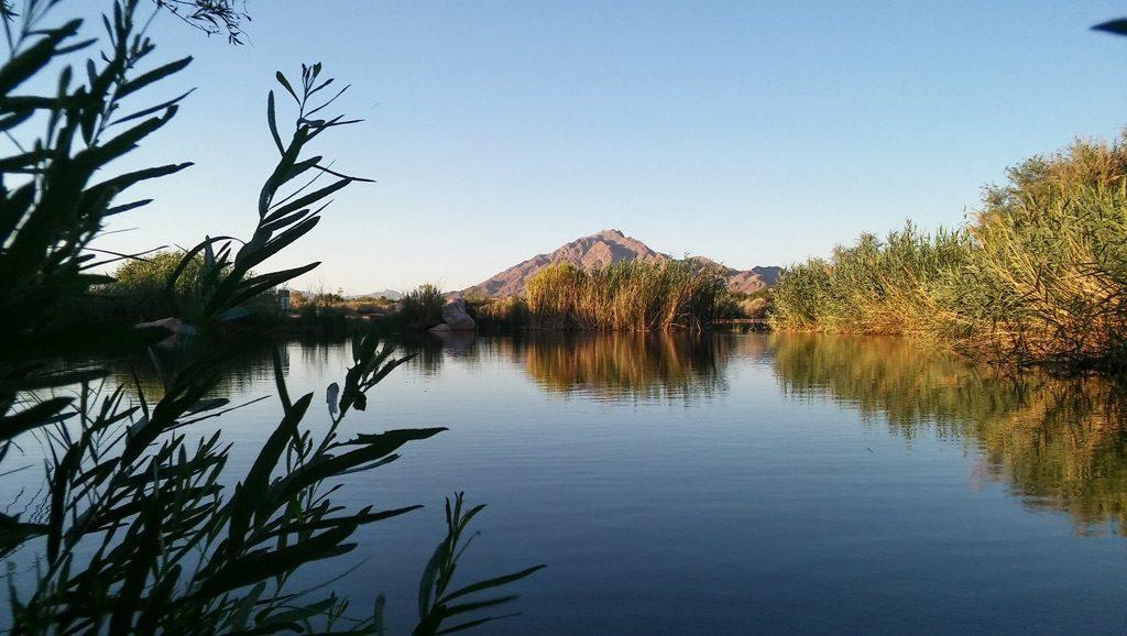 Clark County Wetlands in Nevada
