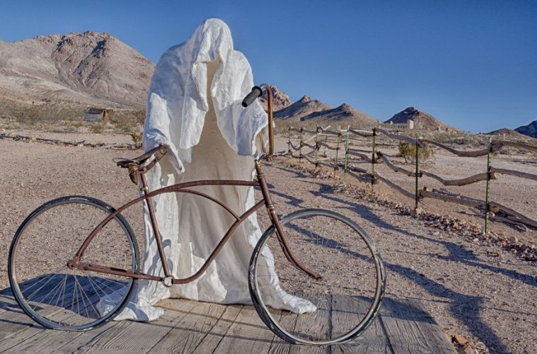 7 Underrated Attractions in Nevada