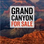 Grand Canyon For Sale cover