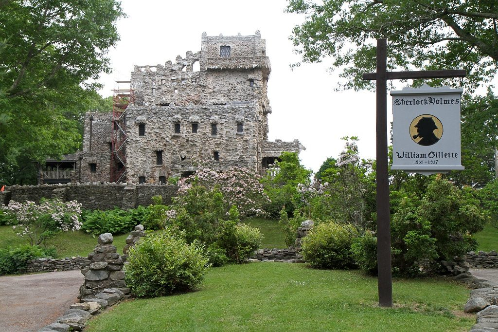 Gillette Castle State Park connecticut