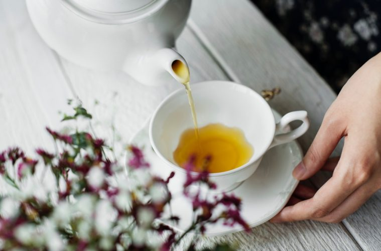 Why these 8 Healthy Herbal Teas are Really Good for You
