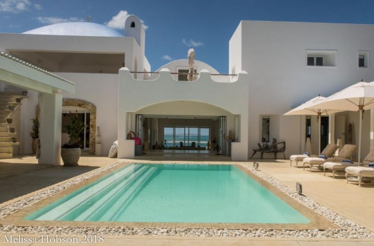 Santorini Mozambique: A taste of Greece in Africa