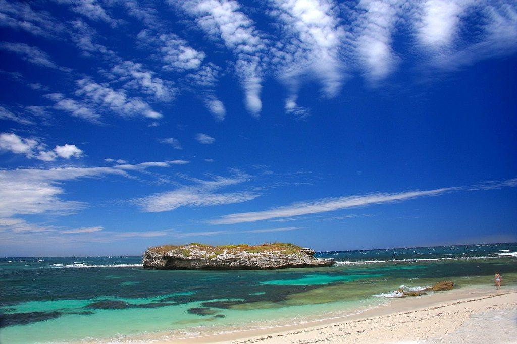 rottnest-island australia