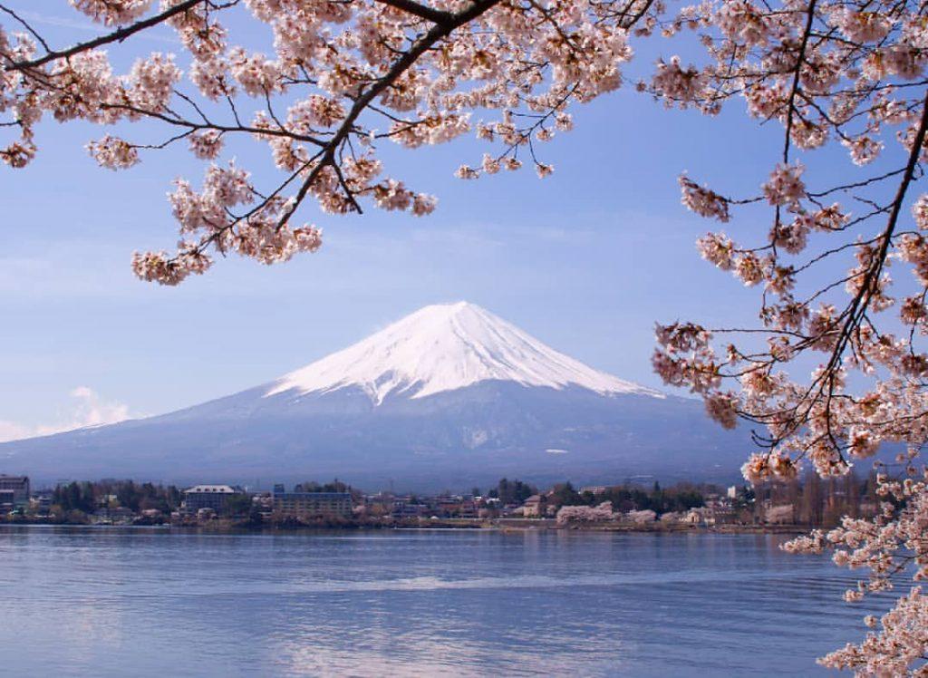 Mount Fuji Tour, Japan Asia adventure travel